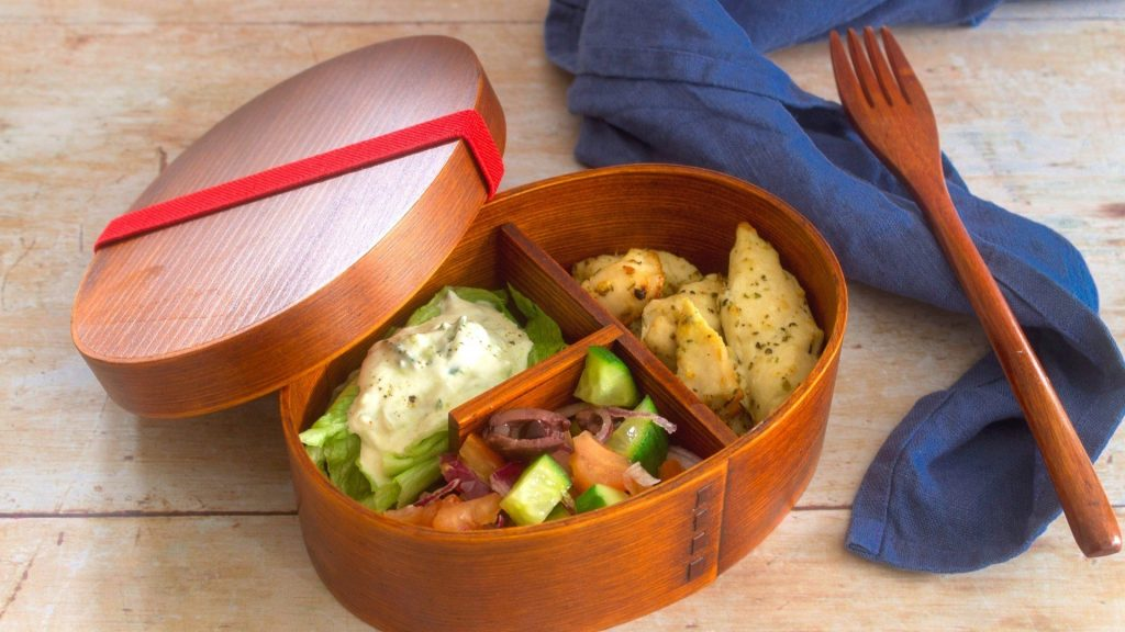 Souvlaki Chicken – Keto Meal Prep