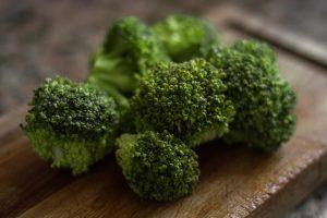 Low Carb Broccoli Rice